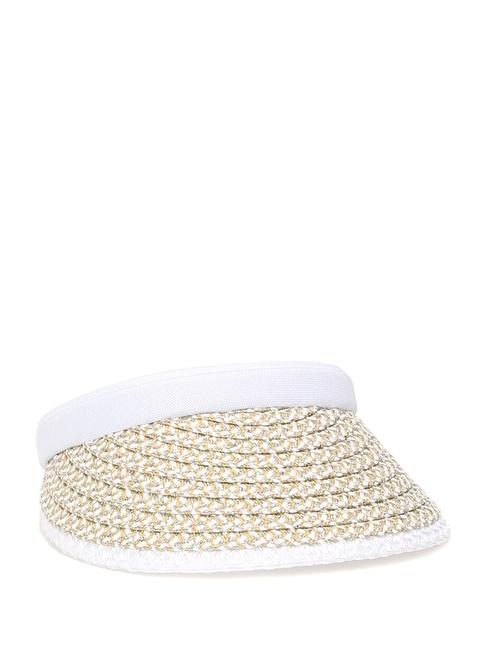 Eric Javits Şapka Beyaz